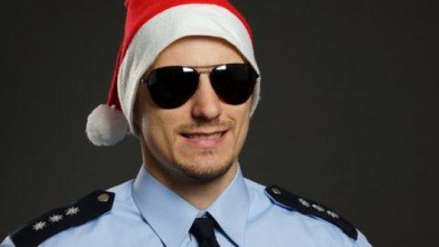 Santa Police
