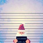 The Santa Claus Bank Heist
