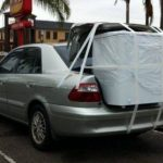 Unsecured Loads are No Laughing Matter, warn police