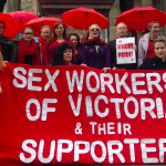 Stop Funding Anti-Sex Work Group: An Interview with Vixen Collective's Jane Green