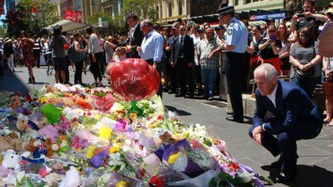 Bourke Street tragedy