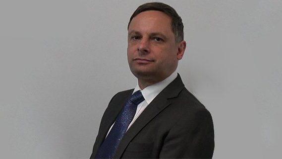 Greg Kasarik