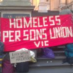 "Stop Criminalising Homelessness: An Interview with Homeless Persons Union's Patrick ""Spike"" Chiappalone"