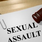 Lawyer Guilty of Sexual Assault