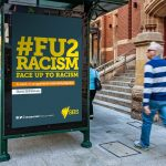 Say FU2 Racism – Attitudes Towards Race in Australia