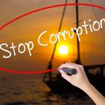 Global Corruption Index Reports Disappointing Results for Australia