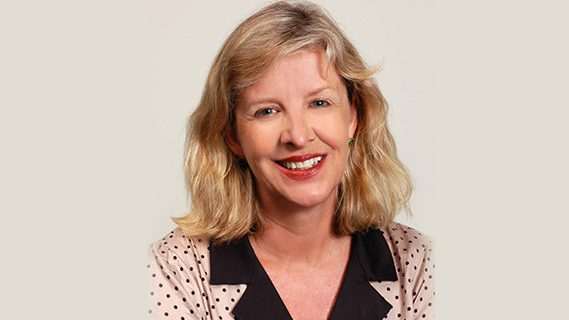 Dr Ingrid Van Beek