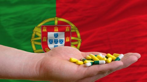 Drugs and Portugal