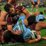 State of Origin Star Sues NRL Over Head Injuries