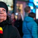 Australian Black Panther Woman: An Interview with Activist Marlene Cummins