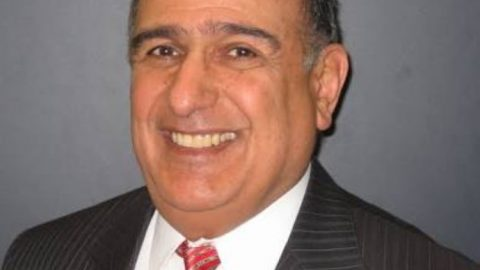 Halal Certification Authority Director Mohamed El-Mouelhy