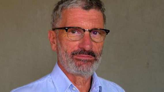 Professor Jonathan Bogais