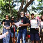 Keep Adani Out: An Interview with Wangan and Jagalingou Council's Murrawah Johnson