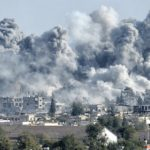 The Hypocrisy Surrounding US Airstrikes in Syria