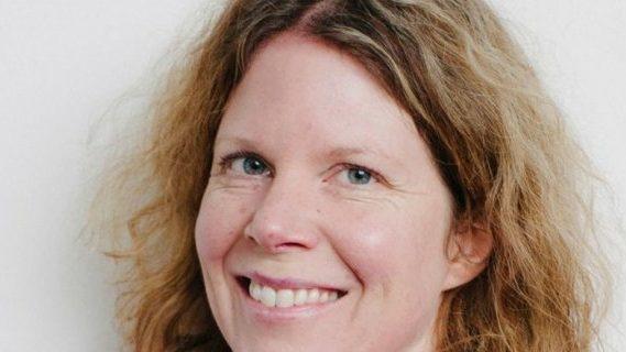 Dr Miranda Forsyth