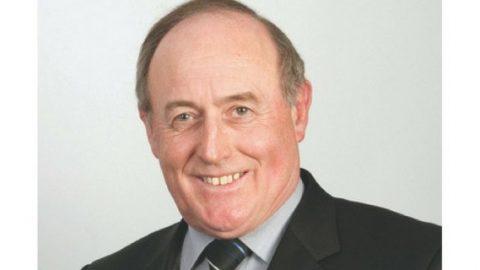 NSW Judicial Commission CEO Ernest Schmatt