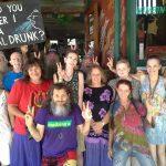 NSW Police Crackdown is Devastating the Nimbin Community