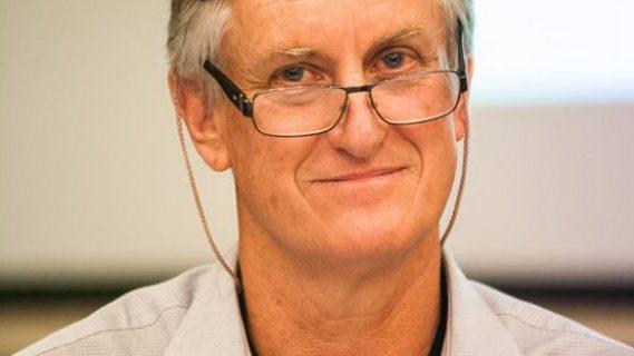 John Corker