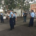 Police Powers to Stop, Require Identification and Search in NSW