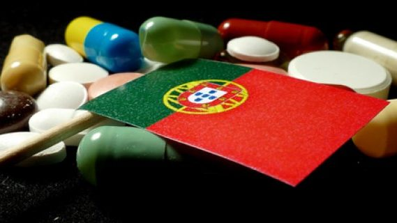 Portugal and legal drugs