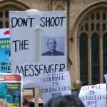 Australian Government Refuses to Defend Julian Assange