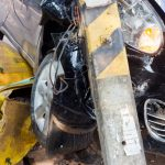 Passenger in Stolen Car Cannot Sue Driver