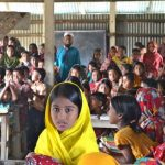 Bringing the Gift of Education to Impoverished Children