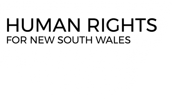 Human rights in NSW
