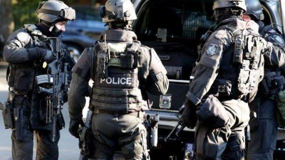 NSW Police Squad