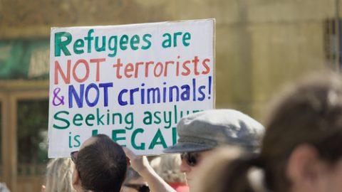 Refugees Asylum