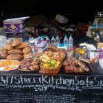 Sydney's Street Kitchen and Safe Space Going Strong, Despite Council Threats