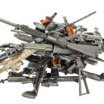 Government Declares Amnesty on Illegal Firearms