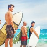 Surf Rage – The Scourge On Our Beaches