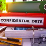 Government Agency Fails to Protect Confidential Information