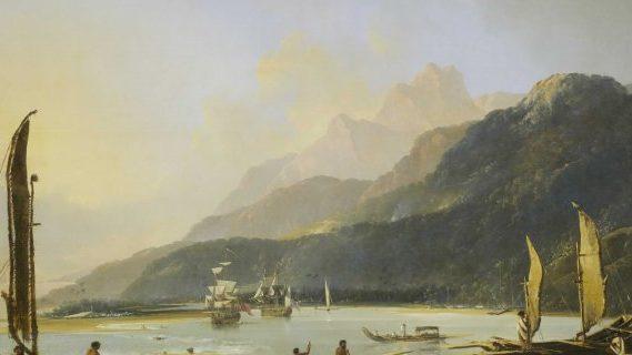 Genocide and Tasmanian history