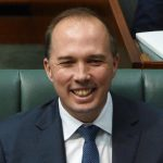 Peter Dutton: A Law Unto Himself