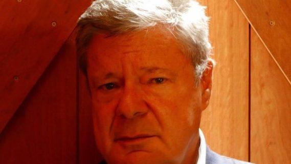 Criminal Psychologist Tim Watson-Munro