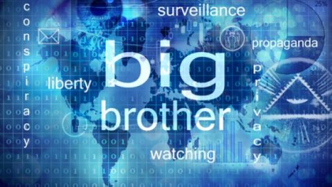 Big Brother and surveillance