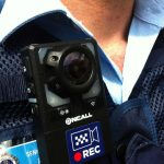 Police Body Cameras Rarely Used