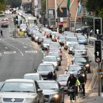 Government Says Tough New Penalties Are All About Road Safety