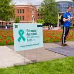 Sexual Assault: 'Part of University Life'