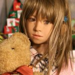 Child Sex Dolls – Promoting or Preventing Paedophilia?