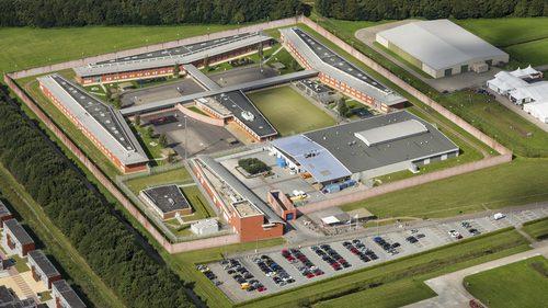 Dutch prison