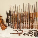 Firearm Amnesty: Over 13,000 Weapons Surrendered Across NSW