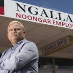 Closing the Gap: An Interview with Ngalla Maya Founder Mervyn Eades