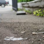 Residents Demand Safe Injecting Facility