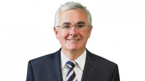 MP Andrew Wilkie