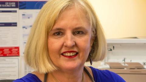 Dr Teresa Towpik