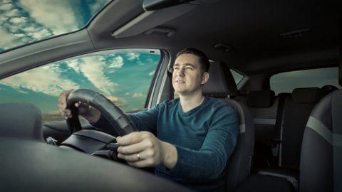 NSW male driver