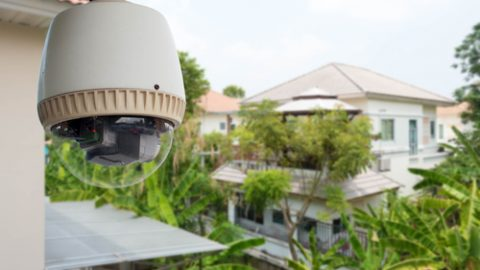Neighbour surveillance
